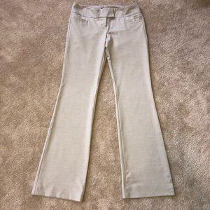 Drew Fit The Limited Khaki Pants 4 Long